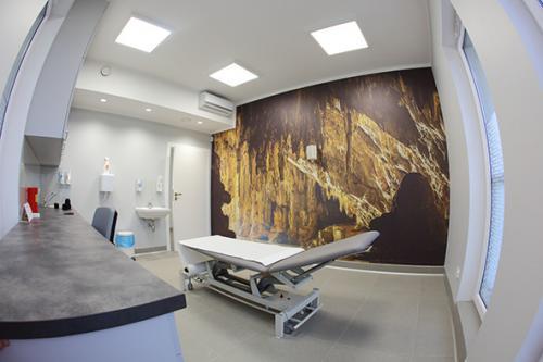 Centrum leczenia nadgarstka